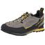 La Sportiva Boulder X Shoes Men Grey/Yellow